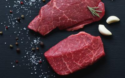 Angusrindfleisch vom Kirbachtal