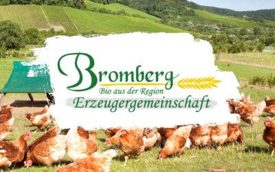 Bioprodukte vom Bromberghof
