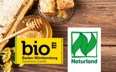 Bio-Honig vom Bromberghof